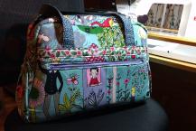 Aragon Bag