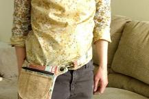 Charlie Holster Bag