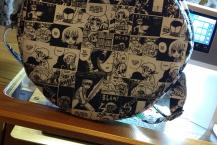 Red Poppy Bag