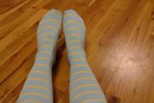 Going Rogue Socks