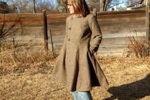 Ingvild Coat